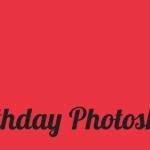 happy birthday photoshop 25 years