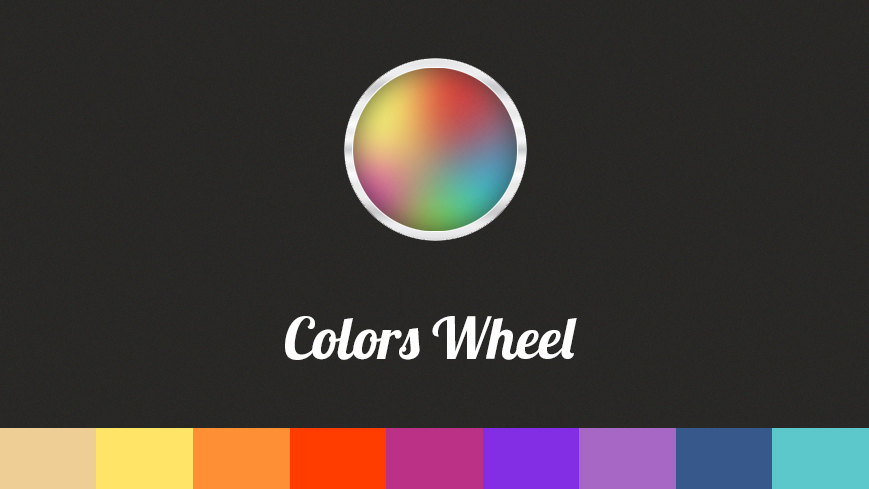 How important are colors in Web Design