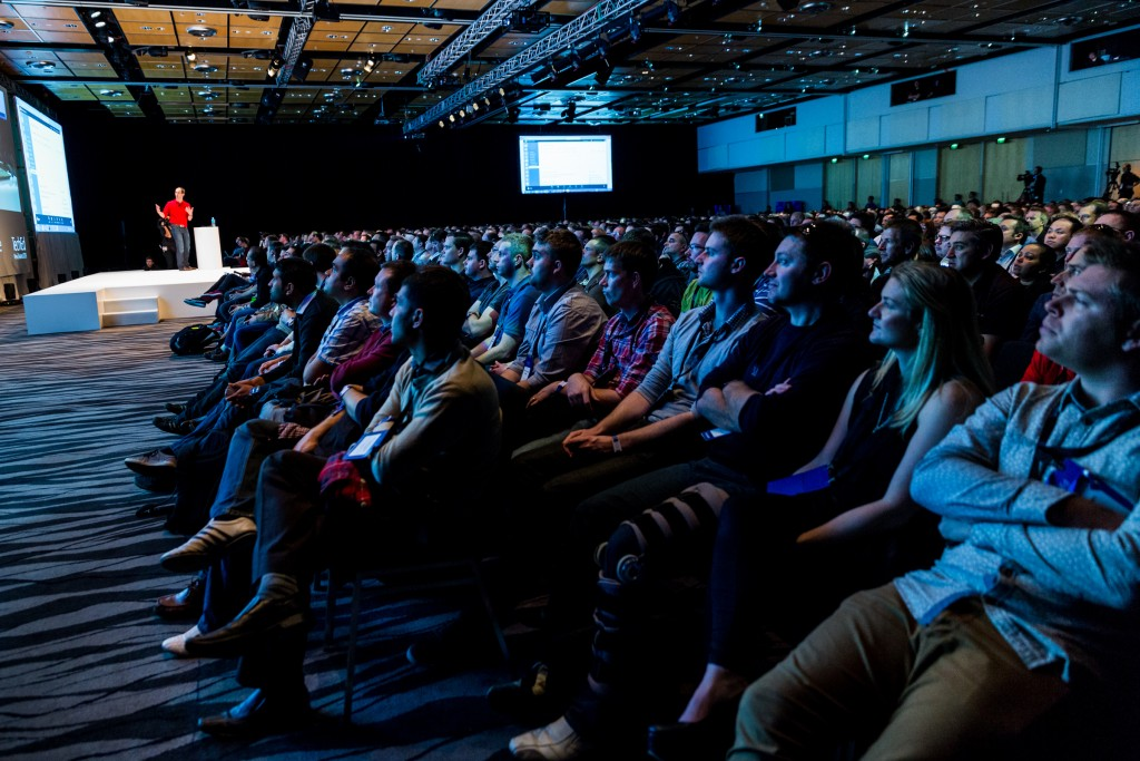 keynotes conferences february 2015