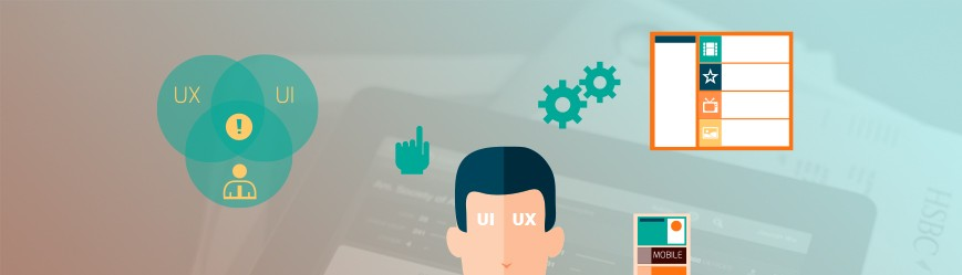 Differences between UI and UX Design