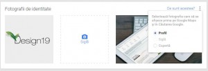 choose which photo to appear in google search results or google maps from your google+ page