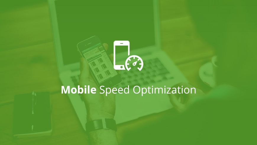 tips for mobile speed optimzation