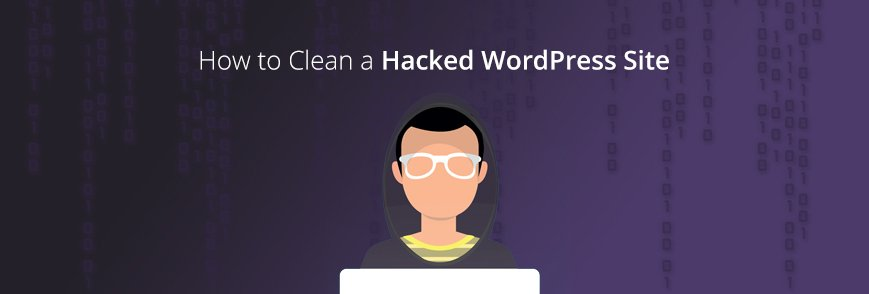 Clean your hacked WorPress site - practical guide for web developers