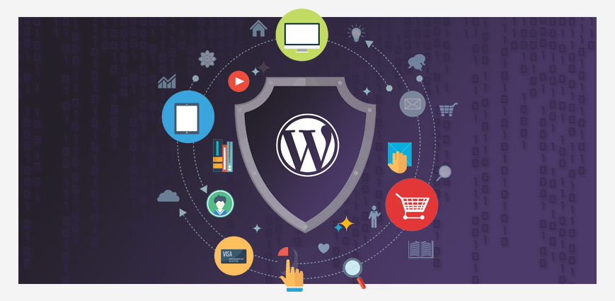 Security plug-ins for WordPress